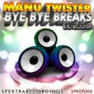 Manu Twister - Rhythm (Original Mix)