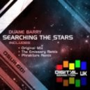 Duane Barry - Searching The Stars (Phrakture ()