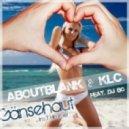 Aboutblank & KLC feat. DJ Bo - Gaensehaut  (Original Mix)