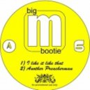 Big M - Another Preacherman ()