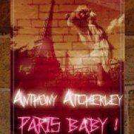 Anthony Atcherley - Sapphire  (Original Mix)