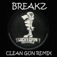 Dj Breakz - Back into \'91  (Clean Gun mix)