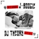 DJ Theory - Jazzy Belle ()