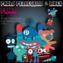 Libex & Paolo Pellegrino - Prika  (Min & Mal Remix)