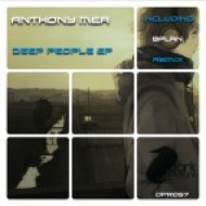 Anthony Mea - I Can\'t Feel A Good Time  (Original Mix)