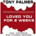 Tony Palmer - Loved You For 2 Weeks  (Tartarus Remix)