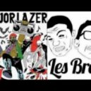 Major Lazer - Pon De Floor  (Les Bros 2012 Bootleg)