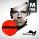 Moguai & Kosheen DJs - Out Of Nowhere ()
