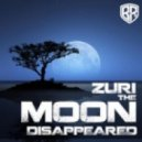 Zuri -  The Moon Disappeared  (The Damn Bell Doors Remix)