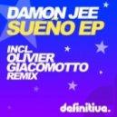 Damon Jee - Sueno  (Olivier Giacomotto Remix)