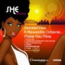 Devoted Few feat Alexandria Osborne - Make You Mine  (Richard Earnshaws Down With Your Dub)
