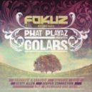 Phat Playaz & LM1 - Colour Of Time ()