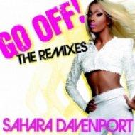 Gomi & Sahara Davenport - Go Off  (Joey C & David Petrilla Mix)