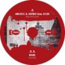 6BLOCC and DSTRO featuring K\'LIN -  TALK TOO LOUD final ()