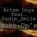 Marcos Rodriguez & 666 - Fiesta En La Bomba  (Dj Vadim Smile feat. Artem Onyx Mash Up)