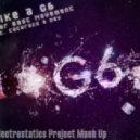 Far East Movement ft. The Cataracs & Dev Vs. Ken Adams - Like A G6  (Electrostatics Mash Up)