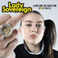 Lady Sovereign - Love Me Or Hate Me  (Azzat Ray remix)