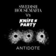 SHM vs Knife Party vs Arty & Mat Zo - Antidote Mozart  (Lexperience ReMash)