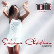 Freedome feat. Sabrina Christian - Sunshine  (extended mix)