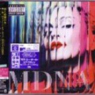 MDNA - Girl Gone Wild  (Justin Cognito Radio Edit)