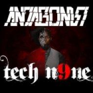 Antagonist - Tech N9ne - Come Gangsta  ( VIP Remix)