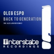 Oleg Espo - Back To Generation  (Original Mix)