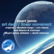 Stuart James - Linear Movement  (Original Mix)