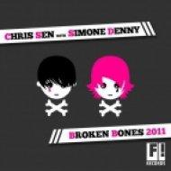 Chris Sen - Broken Bones 2011  (Original Mix)