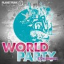 Discomakers - World Party  (Steve Modana Remix Edit)