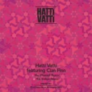 Hatti Vatti featuring Cian Finn - You  (Phaeleh Remix)