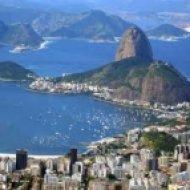 Maison & Dragen Vs Zaar - Keep Pushin\' In Rio De Janeiro  (Luis Rondina Mash Up)