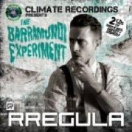 Rregula - The Barramundi Experiment ()