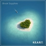 Brook Sapphire - My Name In The Sand  (Original Mix)
