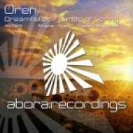 Oren - Dreamfields  (Original Mix)