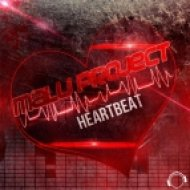Malu Project - Heartbeat  (Handsup Mix)