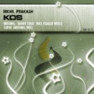 Nikhil Prakash - Kos  (Max Fishler Remix)