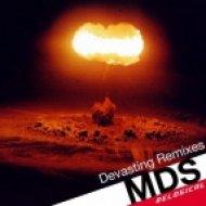 MdS - Devasting  (Balthazar & JackRock Remix)