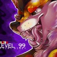 Luxston - Level 99  ( Point Nine )