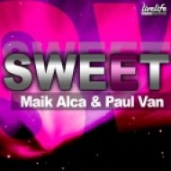 Maik Alca, Paul Van Nier - Sweet  (Original Mix)