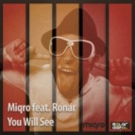 Miqro feat. Ronar - You Will See  (Roberto Bedross Remix)