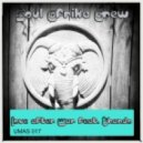 Soul Afrika Crew - Love After War  (Brewed Souls Soulful Remix)