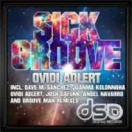 Ovidi Adlert - Sick Groove  (2012 Original Mix)