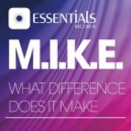 M.I.K.E.  - What Difference Does It Make  (Subsneakerz Remix)