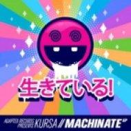 Kursa - Machinate  (Original Mix)