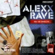 Alexx Rave & Masha D - Небо на двоих  (VIP mix)