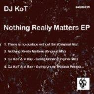 DJ KoT, V.Ray - Going Under  (Kinash Remix)