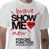 Most Freedom & Farleon feat. Robin S. - Brave New Love  (Forcing Function Mashup)