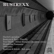 Bustrexx - Difference  (Original)