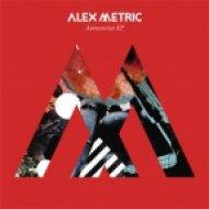 Alex Metric - Anybody Else ()