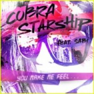 Cobra Starship - You Make Me Feel (Dj Nath H Dubstep Remix) [MASTER] ()